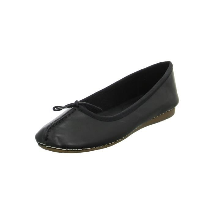 Chaussures Clarks Freckle Ice