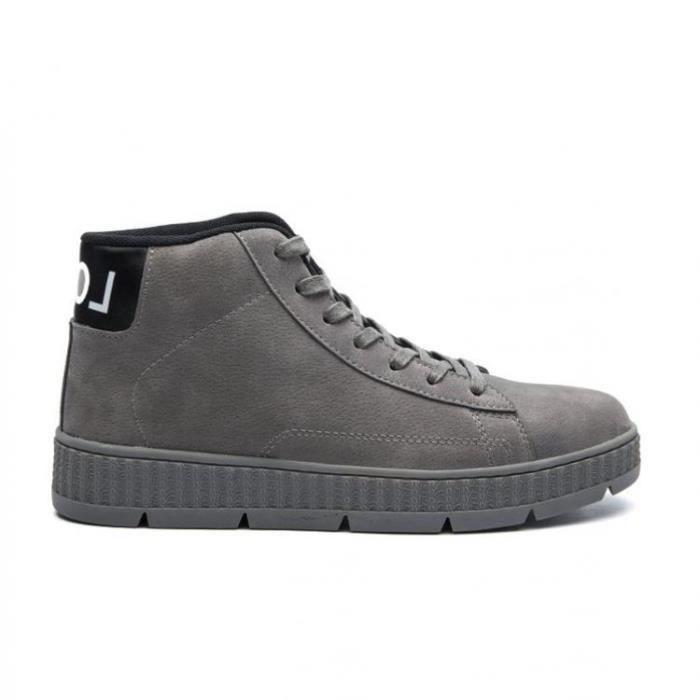 Chaussure De Sport Souple Contre Les Chocs Ultra-RéSistant à L'Abrasion Caoutchouc Plus De RéSist Homme Noir 40 R18989916_5805 WkSAGY