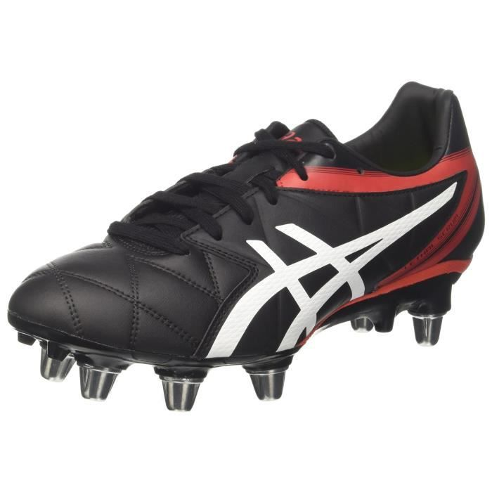 Asics Chaussure de Rugby Lethal Scrum pas cher Achat