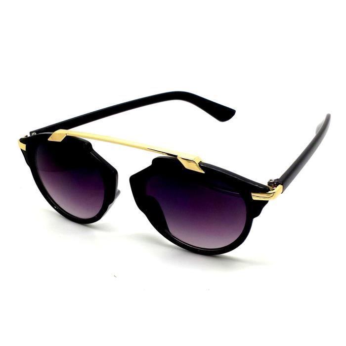 magasin d'usine 4222a 2c106 lunette de soleil pas cher femme