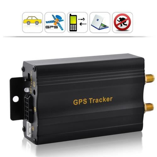 TRACAGE GPS Traceur GPS auto