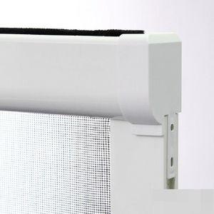 moustiquaire porte battante achat vente pas cher. Black Bedroom Furniture Sets. Home Design Ideas