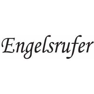 Engelsrufer - Engelsrufer ERP-20-TEAR-ZI-MR Femmes Pendentif M avectel ArgentRéf 49631