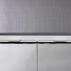 moustiquaire fenetre 140x140 achat vente pas cher. Black Bedroom Furniture Sets. Home Design Ideas