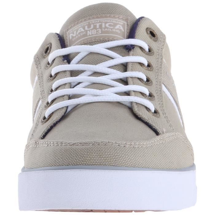 Nautica Hull Lacets Sneaker LDFUH Taille-44 qBwYNSO