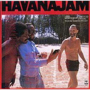 HAVANA JAM