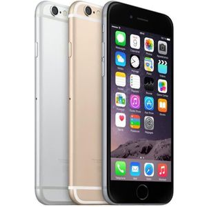SMARTPHONE IPHONE 6 16GO OR