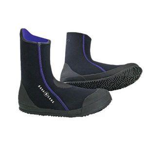BOTTINE Chaussures Homme Bottes Aqualung Ellie Ergo 5 Mm