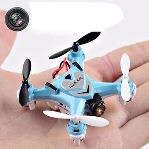 DRONE Fricemarke ®X-1506W Drone 2.4G 4CH Mini RC Gyro Qu