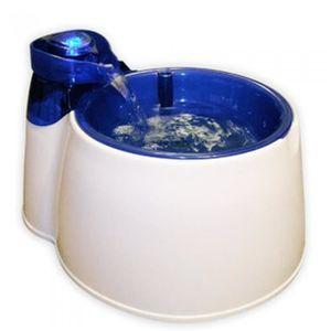 fontaine a eau pour chiens achat vente fontaine a eau pour chiens pas cher cdiscount. Black Bedroom Furniture Sets. Home Design Ideas