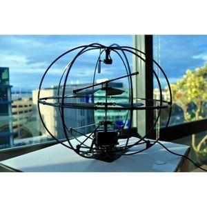 AVIATION Puzzlebox Orbit Set EEG hélicoptère