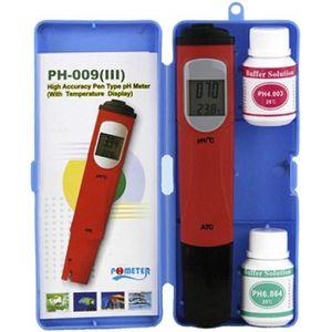 DÉCO ARTIFICIELLE Tomodachi pH PH mètre testeur numérique avec fonct
