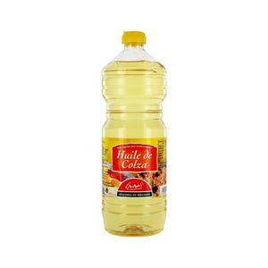huile colza vente