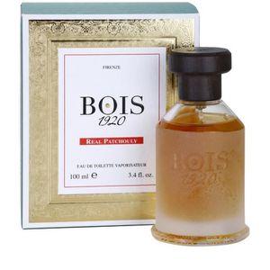 EAU DE PARFUM Parfum Bois 1920 RÉEL PATCHOULI pour homme et femm