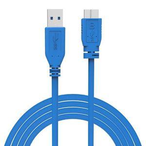 Accessoires câbles CABLE DE DONNEES USB POUR MAXTOR M3 Disque dur ext
