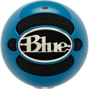 CASQUE AVEC MICROPHONE BLUE MICROPHONES Microphone USB à condensateur SNO
