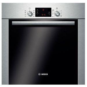 FOUR Bosch HBA63B251, Moyenne, Four électrique, 65 L, 3