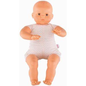 POUPON COROLLE Poupon Bébé Chéri à Habiller - 52 cm - Dès
