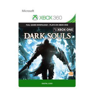 JEU XBOX 360 À TÉLÉCHARGER Dark Souls Jeu Xbox 360 à télécharger
