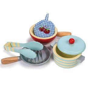Jouet en bois le toy van achat vente jouet en bois le for Toy van cuisine
