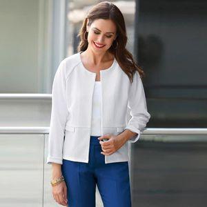 veste femme habillee achat vente veste femme habillee pas cher soldes d s le 10 janvier. Black Bedroom Furniture Sets. Home Design Ideas
