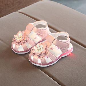 d7bae1f691d2c Sandales bébé - Achat   Vente Sandales bébé pas cher - Cdiscount ...