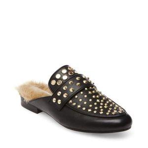 MULE Femmes Steve Madden Jordan Chaussures De Mule ... a50ac14d52a