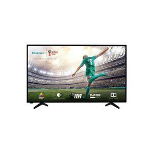 Téléviseur LED TV intelligente Hisense 39A5600 39