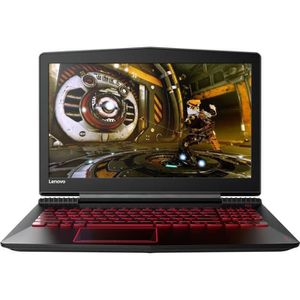 ORDINATEUR PORTABLE PC Portable Gamer LENOVO Legion Y520-15IKBN 15,6