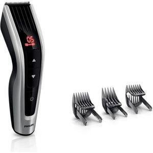 TONDEUSE CHEVEUX  PHILIPS HC7460/15 Tondeuse cheveux - 3 sabots - 60