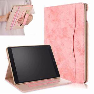 HOUSSE TABLETTE TACTILE Intelligente Housse Protection pour Apple iPad 9.7