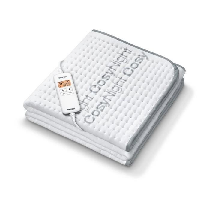 UB 190 CosyNight Connect - Chauffe matelas 1 place connecté