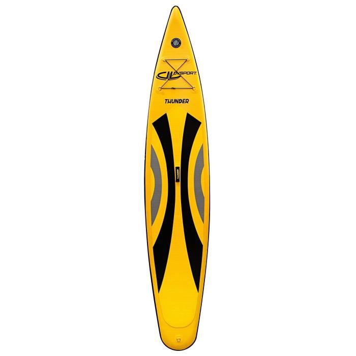 DVSPORT Stand Up Paddle Gonflable Thunder