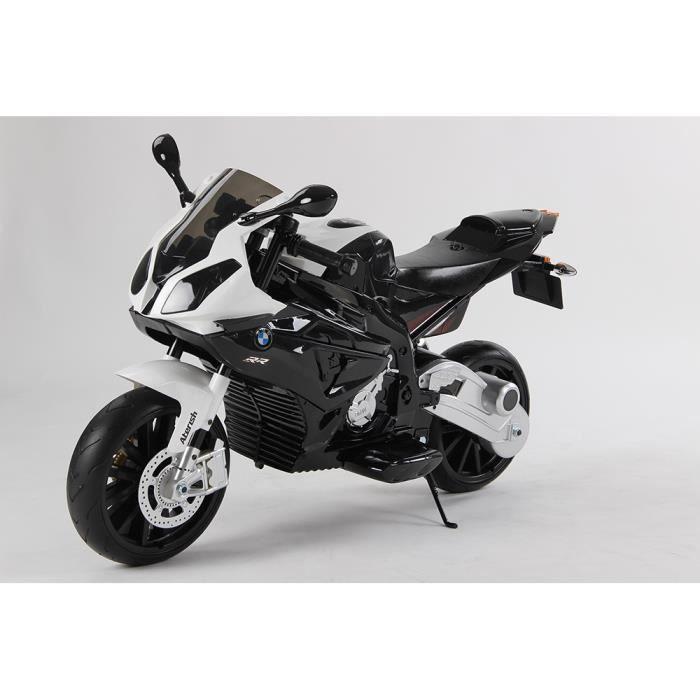 Mini moto lectrique marque sportive bmw 12 volts achat vente moto scooter cdiscount - Mini bouilloire electrique 0 5 litre ...