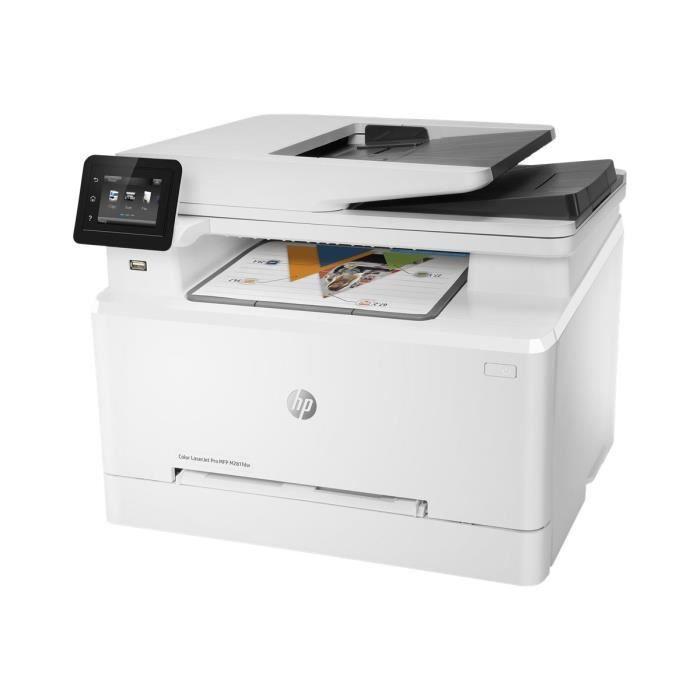 IMPRIMANTE HP LaserJet Pro MFP M281fdw Imprimante Multifoncti
