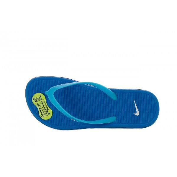 TONG Tong Nike Solarsoft 2 - 488161-402