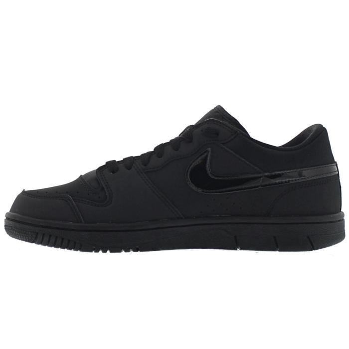 NIKE Baskets Court Force Low Chaussures Homme icaLa7vE