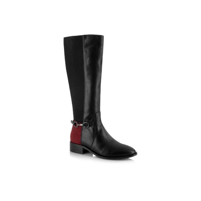 Bottes CAMILLE
