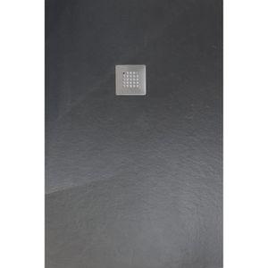 receveur de douche 180x90 achat vente receveur de douche 180x90 pas cher cdiscount. Black Bedroom Furniture Sets. Home Design Ideas
