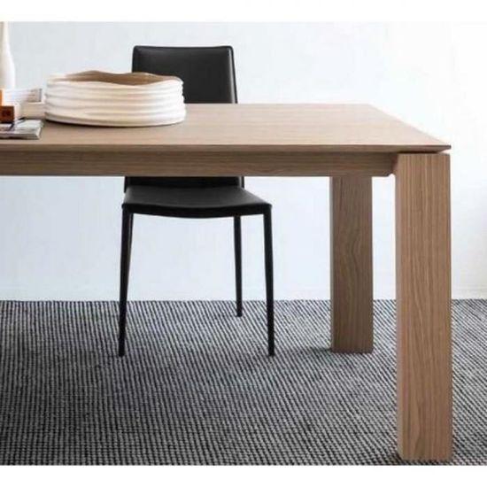 Table Repas Extensible Sigma Xl 180 300 100cm En Bois Achat