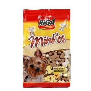 Lot de 3 - RIGA Biscuits Mini'os - Pour chien