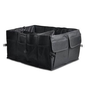 boite de rangement coffre voiture achat vente pas cher. Black Bedroom Furniture Sets. Home Design Ideas