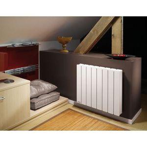 RADIATEUR ÉLECTRIQUE APPLIMO Pegase II 750 watts horizontal - Radiateur