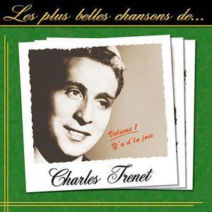 CD VARIÉTÉ INTERNAT CD LES PLUS BELLES CHANSONS DE CHARLES TRENET - VO