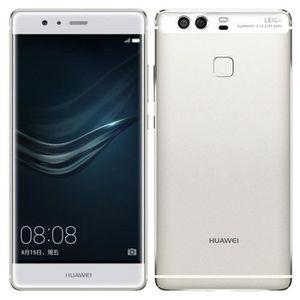 SMARTPHONE (Argent) 5.2'' Pour Huawei P9 3+32GB Occasion Débl