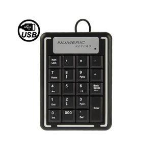 PAVÉ NUMÉRIQUE Pave Numerique - Mini Keyboard - Pavé numérique US