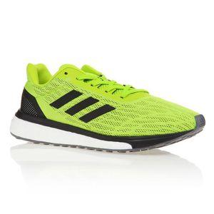check out 535a1 e79d7 CHAUSSURES DE RUNNING ADIDAS Chaussures de running Reponse M Homme