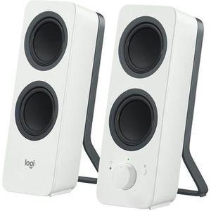 ENCEINTES ORDINATEUR Logitech Z207 Haut-parleurs pour PC canal 2.0 sans