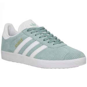 Vente Cher Adidas Femme Pas Achat Gazelle vbY6Ifgy7
