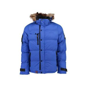 Homme Geographical Rouge Doudoune Achat Norway Victory xngRWBvW